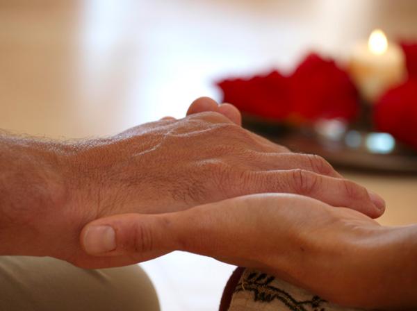 Paartherapie und Einzelsitzungen
